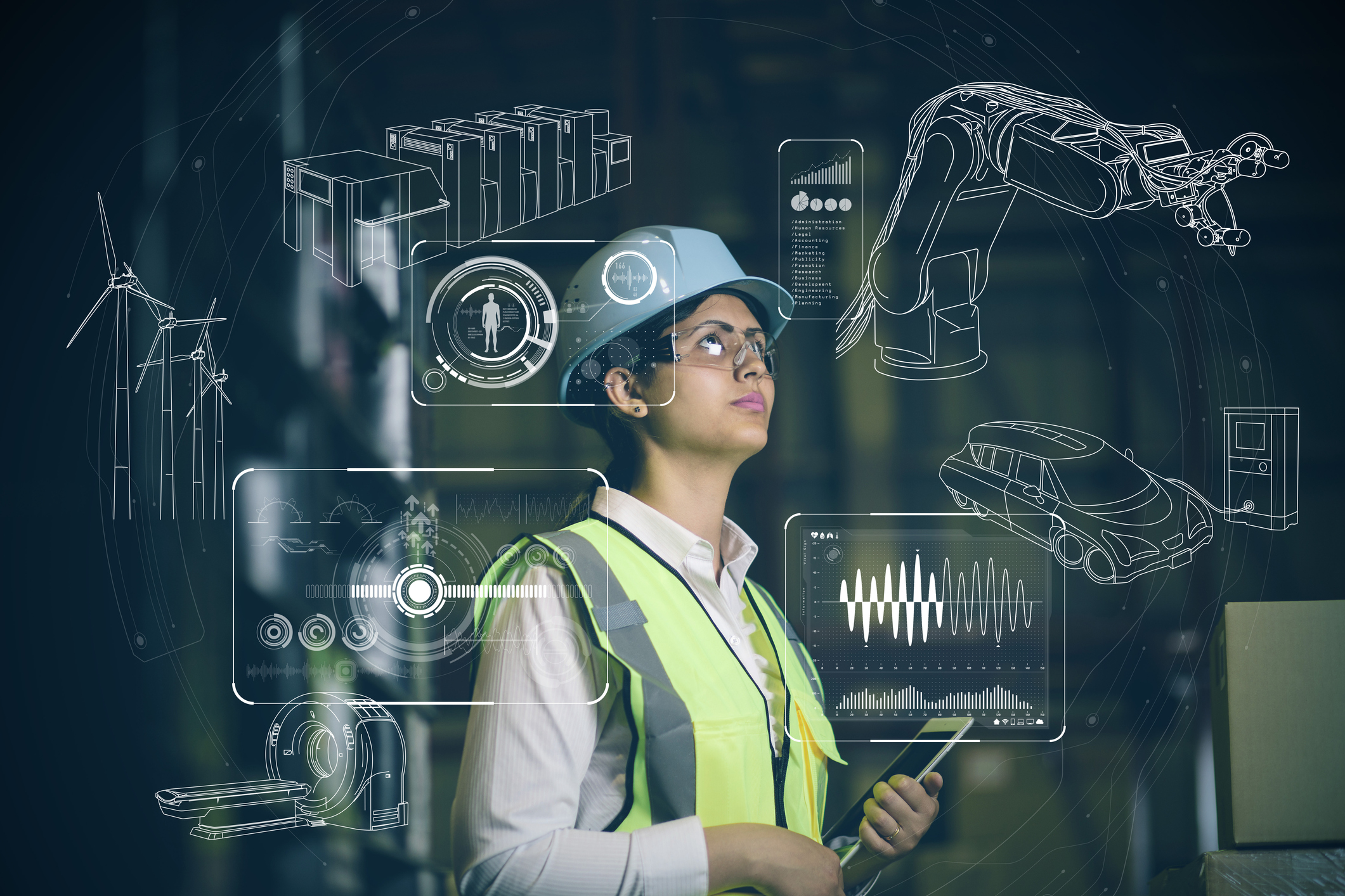 The Need for Industrial Engineering Experts